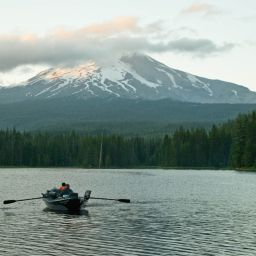 boating under the influence central oregon