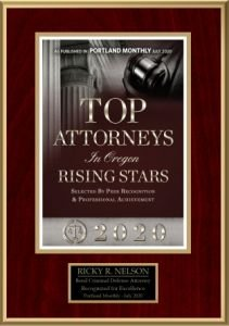 Ricky Nelson Top Attorney